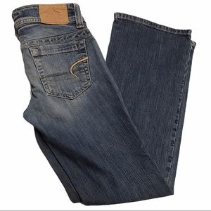 AMERICAN EAGLE AE Artist Jeans Size 4